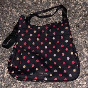 Vera Bradley Havana Slim Crossbody Bag